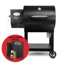 Country Smokers CS450 & ACCESSORIES PACKAGE