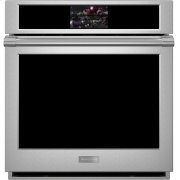 "Monogram 27"" Electric Single Wall Oven Statement Collection - AVAILABLE EARLY 2020 Product Image"