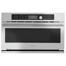 GE Monogram Built-In Oven with Advantium® Speedcook Technology- 240V