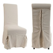 Laramie Skirted Chair