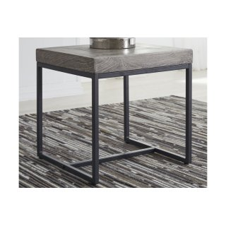 Brazin End Table