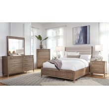 Felice Bedroom