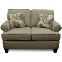Weaver Loveseat 5386 Product Image