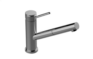 M.E. 25 Pull-Out Kitchen Faucet Product Image