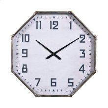 Steam Fitter - Wall Clock