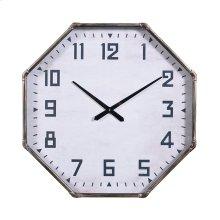 Steam Fitter - Wall Clock