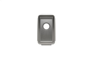 """Classic 003202 - undermount stainless steel Kitchen sink , 9"""" × 16"""" × 8"""" Product Image"""