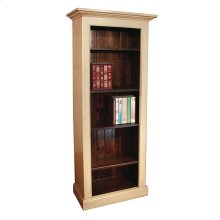 Pigeon Hill Side Bookcase