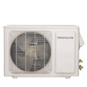 Frigidaire Ductless Split Air Conditioner Cool and Heat- 12,000 BTU, Heat Pump- 115V- Outdoor unit Product Image