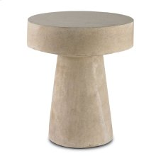 Higham Accent Table