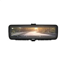 Gentex Full Display Auto-Dimming Rearview Mirror With HomeLink