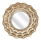 Myriam Gold Mirror Product Image