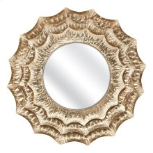 Myriam Gold Mirror