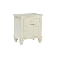 Summer Breeze Night Stand