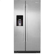 "72"" Counter-Depth Freestanding Refrigerator"