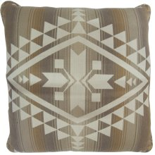 "21"" Sq. Throw Pillow"