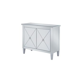 Bling Accent Cabinet