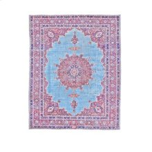 "PER MESHAD 000051339 IN LIGHT BLUE 12'-2"" x 14'-9"""