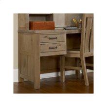 Desk & Hutch