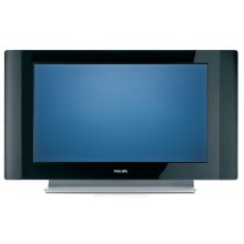 digital widescreen flat TV