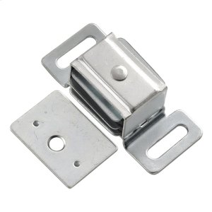 1-7/8 In. Cadmium Double Stack Magnetic Catch Product Image