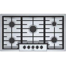 500 Series 500 Series - Stainless Steel Ngm5655uc