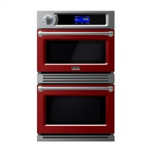 "30"" TurboChef® Speedcook Double Oven"