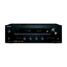 Network Stereo Receiver with Built-In Wi-Fi & Bluetooth