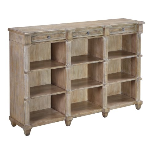 Halsley Bookshelf