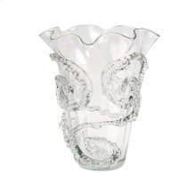 Vlora Glass Vase