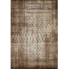 Weathered Treasures Lucid Lt Brown Rugs