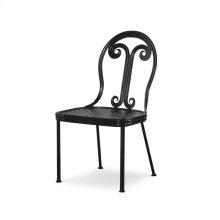 Augustine Metal Dining Side Chair