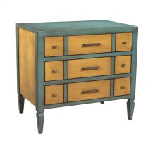 Hyde Park Chairside Chest