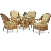 Everglade Dining Room Set Product Image