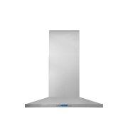 30'' Chimney Wall-Mount Hood Product Image