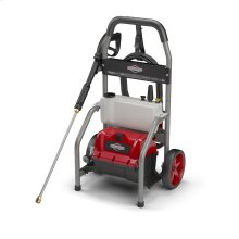 1800 MAX PSI / 1.2 MAX GPM - Electric Pressure Washer