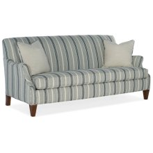 Living Room Aunt Jane Bench Sofa