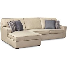 8L00-Sect Lyndon Sectional