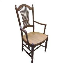 Sugar Hill Wheatsheaf Arm Chair