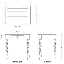 Kipling Side Table
