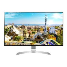 32'' Class 4K UHD IPS LED Monitor with HDR10 (31.5'' Diagonal)