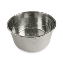 10-Cup Stainless Steel Inner Pot