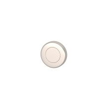 Blank Escutcheons In Polished Nickel