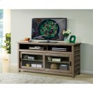 Perspectives - 64-inch TV Console - Sun-drenched Acacia Finish Product Image