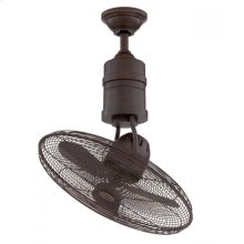 """21"""" Ceiling Fan with Blades"""