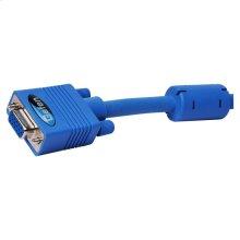 VGA Cable (M-F), 6 feet