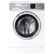 Front Load Washer, 2.4 cu ft, Time Saver