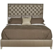 Grace and Griffin King Bed 553DK-PF
