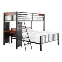 Twin/Full Loft Bed
