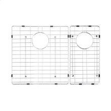 Wire Grid Set for Genaro Kitchen Sink